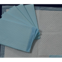 Disposable Good Absorption Under Pads with Sap