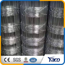 No Climb Horse Wire Fence Corrosion Resistant veldspan wire fence
