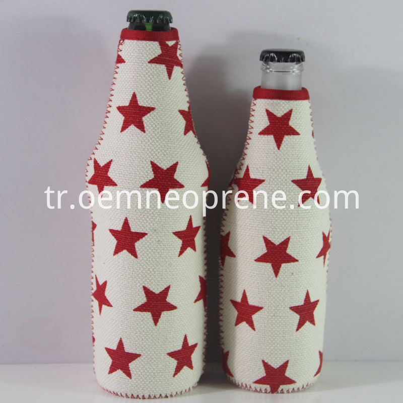 beer bottles custom