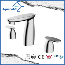 South America Three Hole New Design Basin Faucet