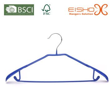 Вешалка для металлических костюмов с виниловым покрытием (TS254)