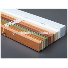outdoor wooden blinds Wooden design blind plantation shutters from china