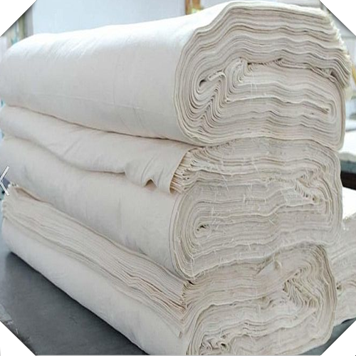 Soft Cotton Muslin Fabric For Shirt