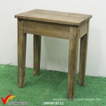 Chaise classique en bois classique en bois à usage professionnel