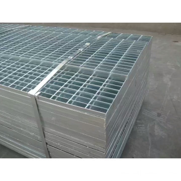 Hot dipped galvanized grating