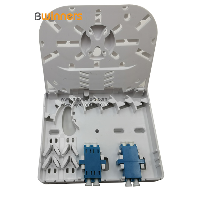Ftth Box Fiber Optic Terminal