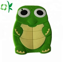 Silicone Rubber Tablet Case Cute Tortoise Ipad Shell