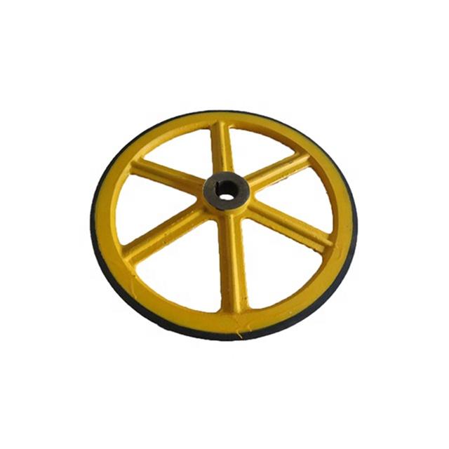 Handrail Drive Sprockt Friction Wheel 2