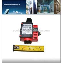 Переключатель лифта Thyssenkrupp 6659381001, Дверной выключатель лифта
