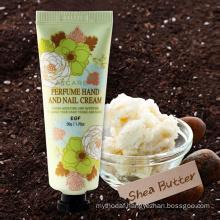 Popular Hot Sell Cherry Blossom Goose Egg Chain Hand Cream
