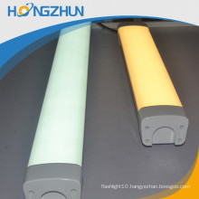 Environment friendly Ra75 ip65 waterproof tube with CE ROHS approved