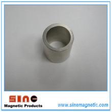 Haute température de travail Ring Samarium Cobalt Magnet (SmCo Magnet)