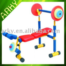 Good Quality Kids Fitness Toy