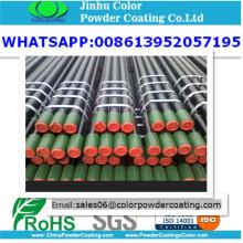 FBE pulverbeläggning 3 lager täcker högt anti-korrosion för rörledning