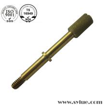 Fabricante Brass China que trabaja a máquina precio de fábrica