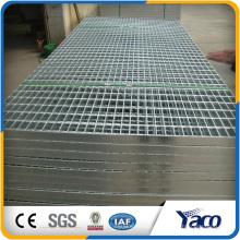 Сильный специальной формы стальной структуры ехать на пол Сварной стальной решетки