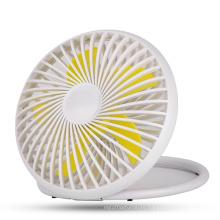 Detachable Desk Table Portable Rechargeable Mini Fan