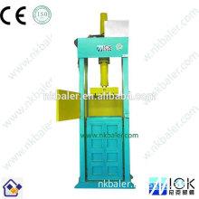 NICK Clothing Hydraulic Baling Press Machine