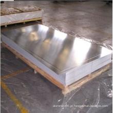 Folha de alumínio Cc para construção (liga 1050/1060/1070/1100/1200/1235/3003)