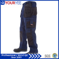 Hot Sale Best Work Pants with Knee Pads (YWP114)
