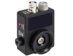 laser pilse measurement