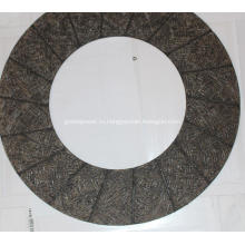 Сцепление для облицовки неасбеста с кевларовыми арамидными волокнами