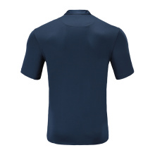 Herren Dry Fit Rugby Wear Polo Shirt