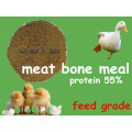 Meat Bone Meal for Chicken Feed Protein 55