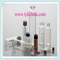 Glasrohr für kosmetische Flasche Jar