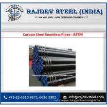 2017 Hot Selling Carbon Steel Seamless Pipes - ASTM A106 Gr B at Economical Rate