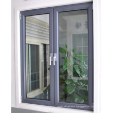 Supply Half-Price Double Glass Aluminium Windows