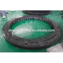 phosphate coated Single-Row swing bearing