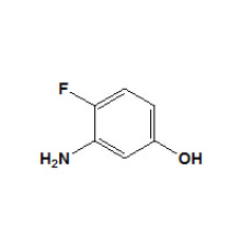 3-Amino-4-Fluorophenol N ° CAS 62257-16-3