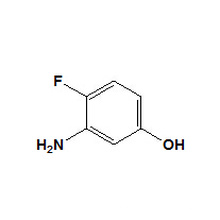 3-Amino-4-Fluorofenol CAS No. 62257-16-3