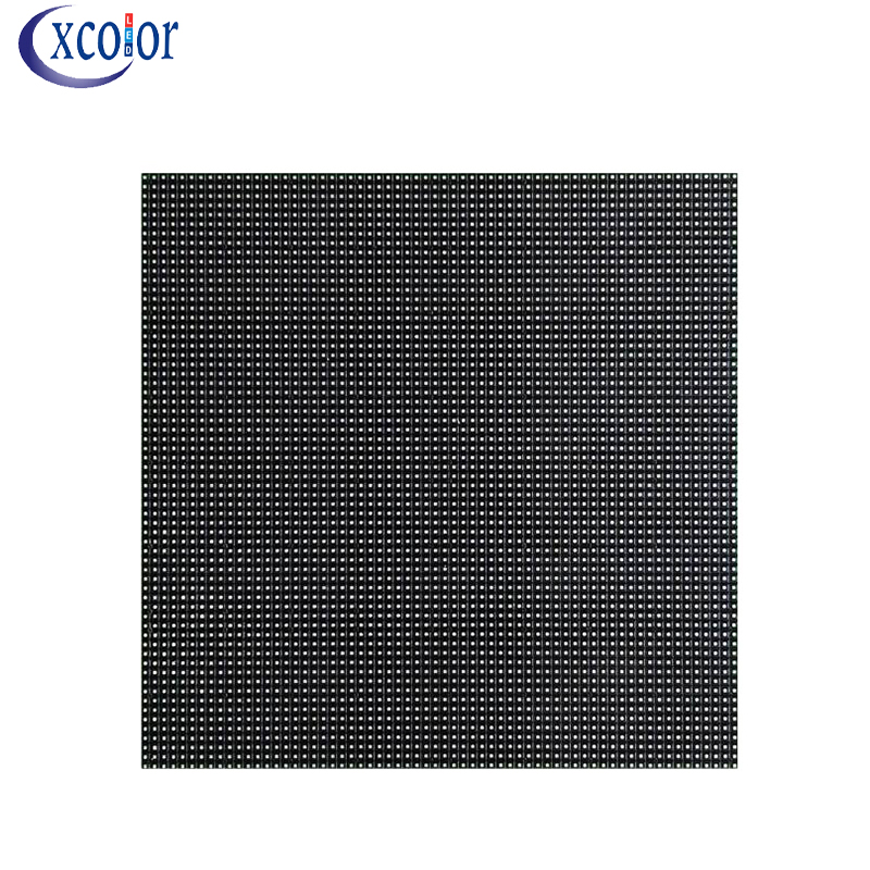 Tela de Display LED Colorida para Exterior P3 SMD