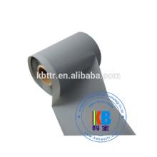 Fita de transferência térmica da série das fitas da impressora fita de cetim de 2 polegadas cor marrom selecionada