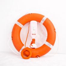 Marine life buoy rope rings