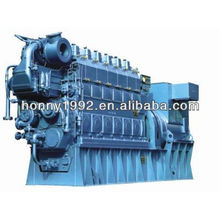 500RPM-750RPM Slow Speed Diesel Engine