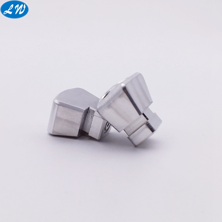 Aluminium Block For Machining