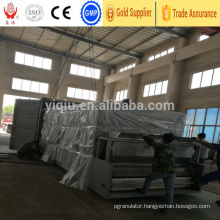 Chinese Medicine Mesh Belt Drier