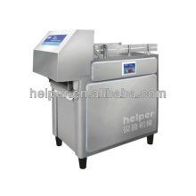 Máquina de corte de carne congelada