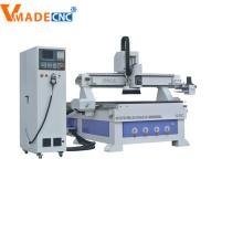 Máquina de enrutador CNC 1325 ATC para madera