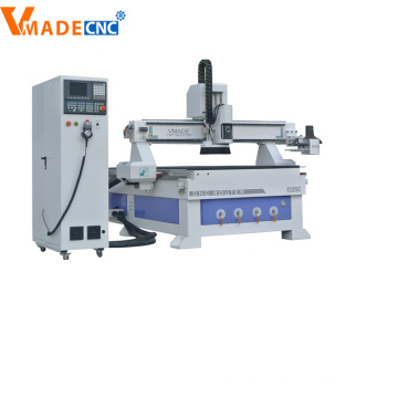 4x8 ft  ATC1325 CNC Cutting Machine