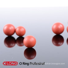 High Quality Custom Solid Rubber Ball with Factory Price