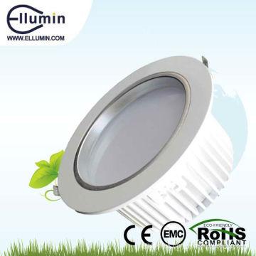 venta caliente regulable downlight led 30w