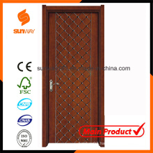 Elegant Hotel Room Door with ISO Certificate