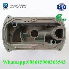 Benutzerdefinierte Aluminium Druckguss Sand Casting Gas Meter Box Shell Cover