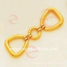 Accesorios de cadena del bolso D-Ring (Q11-160AS)
