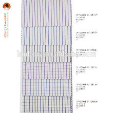 nuevo tejido de cvc 60/40 en stock al por mayor