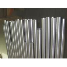 Diamètre 7.0--60mm tige de titane de grande pureté